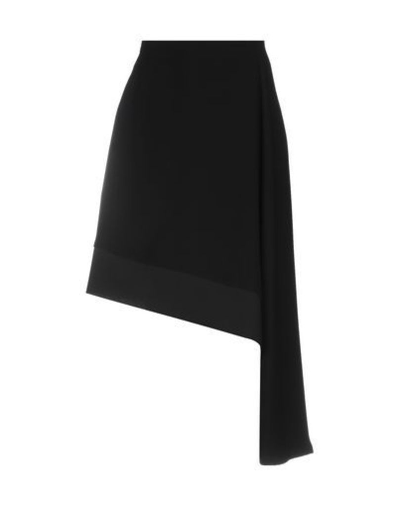 RUE•8ISQUIT SKIRTS 3/4 length skirts Women on YOOX.COM