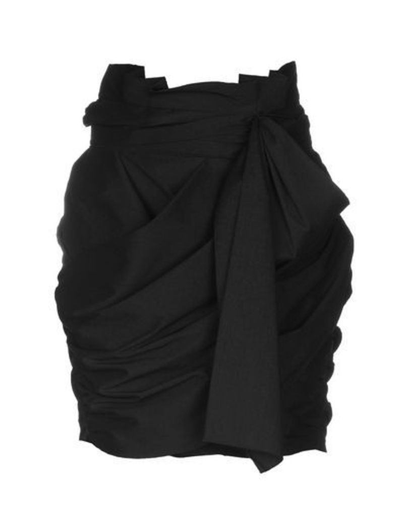 SPACE STYLE CONCEPT SKIRTS Knee length skirts Women on YOOX.COM
