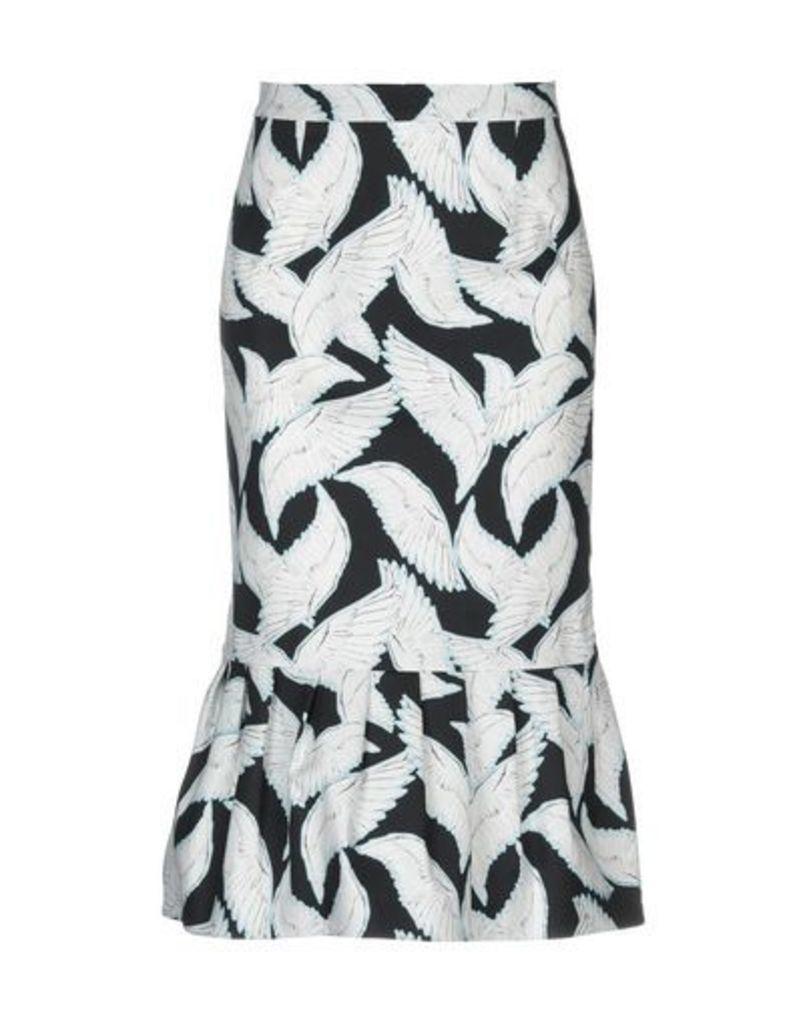 PINKO UNIQUENESS SKIRTS 3/4 length skirts Women on YOOX.COM