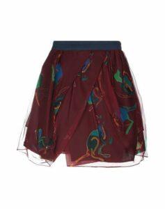 EGGS SKIRTS Knee length skirts Women on YOOX.COM