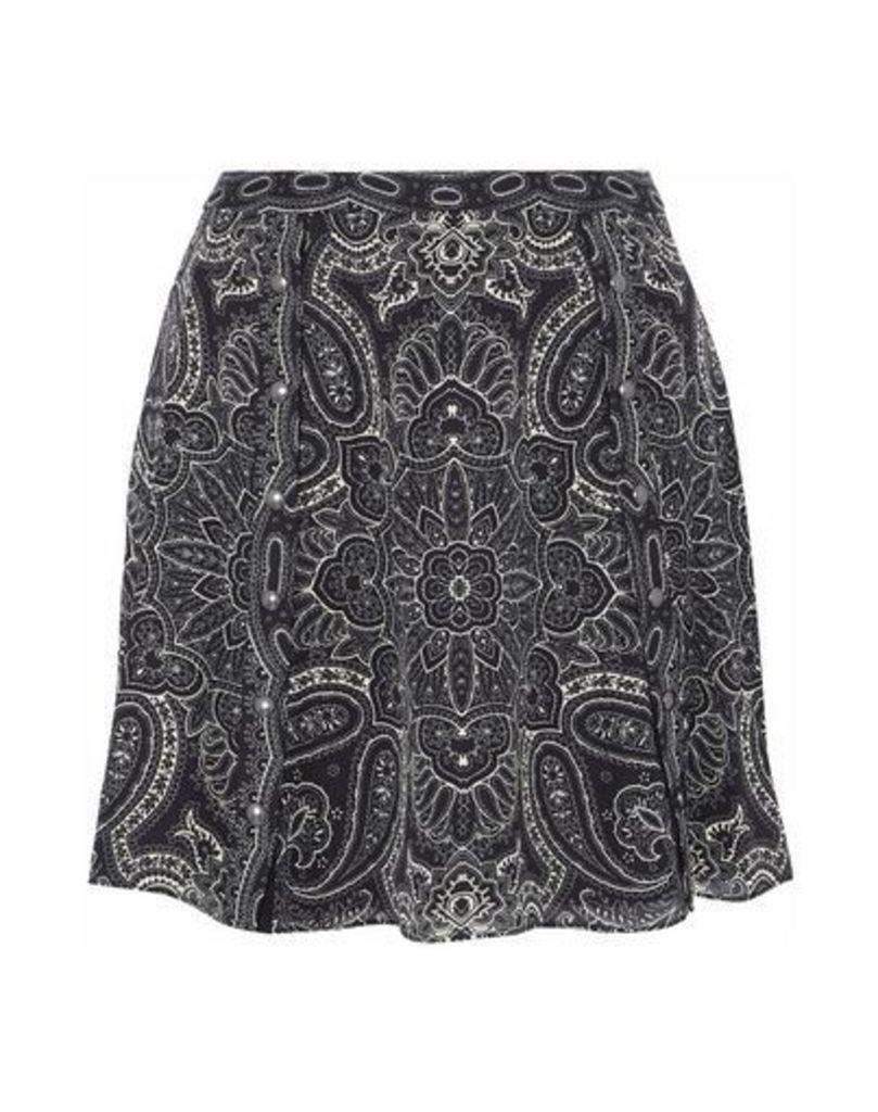 HAUTE HIPPIE SKIRTS Knee length skirts Women on YOOX.COM