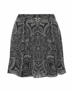 HAUTE HIPPIE SKIRTS Knee length skirts Women on YOOX.COM