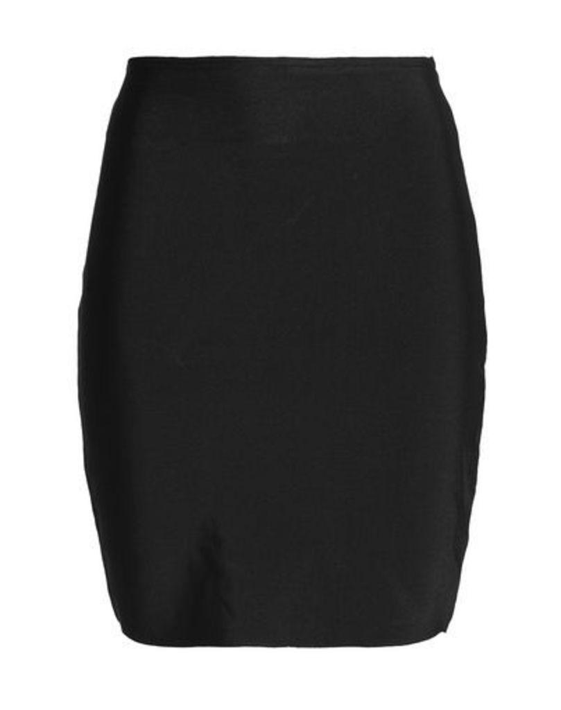 OAK SKIRTS Knee length skirts Women on YOOX.COM