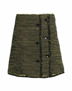 PROENZA SCHOULER SKIRTS Knee length skirts Women on YOOX.COM