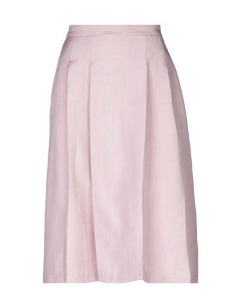 MOMONÍ SKIRTS 3/4 length skirts Women on YOOX.COM
