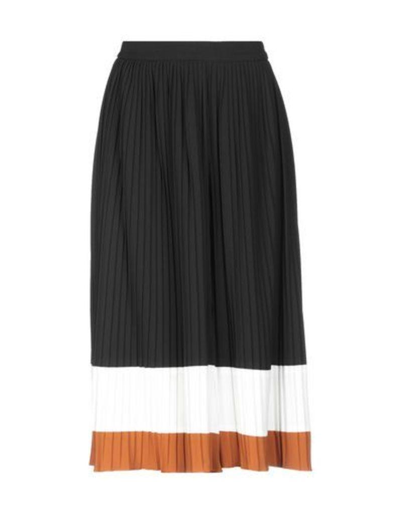 GUTTHA SKIRTS 3/4 length skirts Women on YOOX.COM