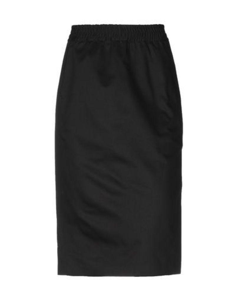 BARBARA ALAN SKIRTS Knee length skirts Women on YOOX.COM
