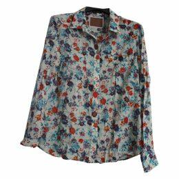 Multicolour Cotton Top
