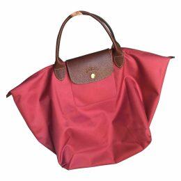Pliage cloth handbag