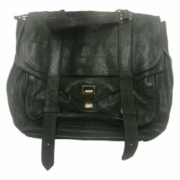 PS1 Large leather handbag