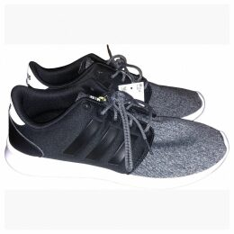 Cloth trainers