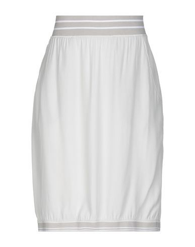 EUROPEAN CULTURE SKIRTS Knee length skirts Women on YOOX.COM