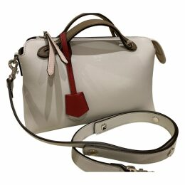 By The Way leather handbag