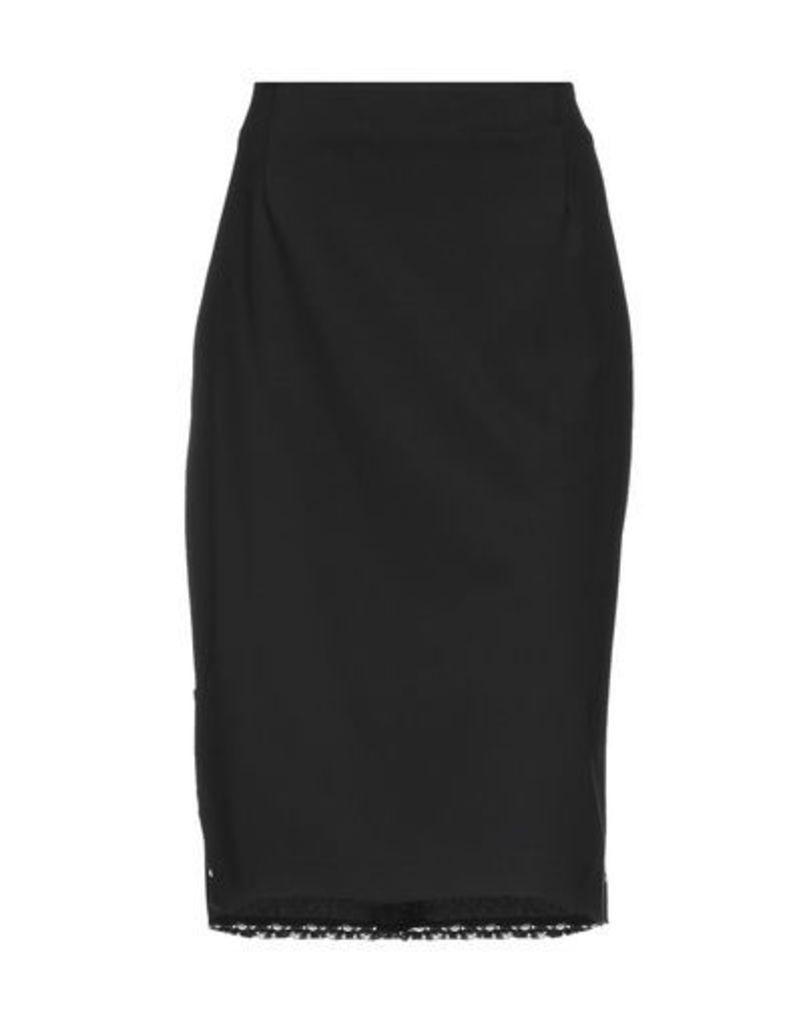 ELISA FANTI SKIRTS 3/4 length skirts Women on YOOX.COM