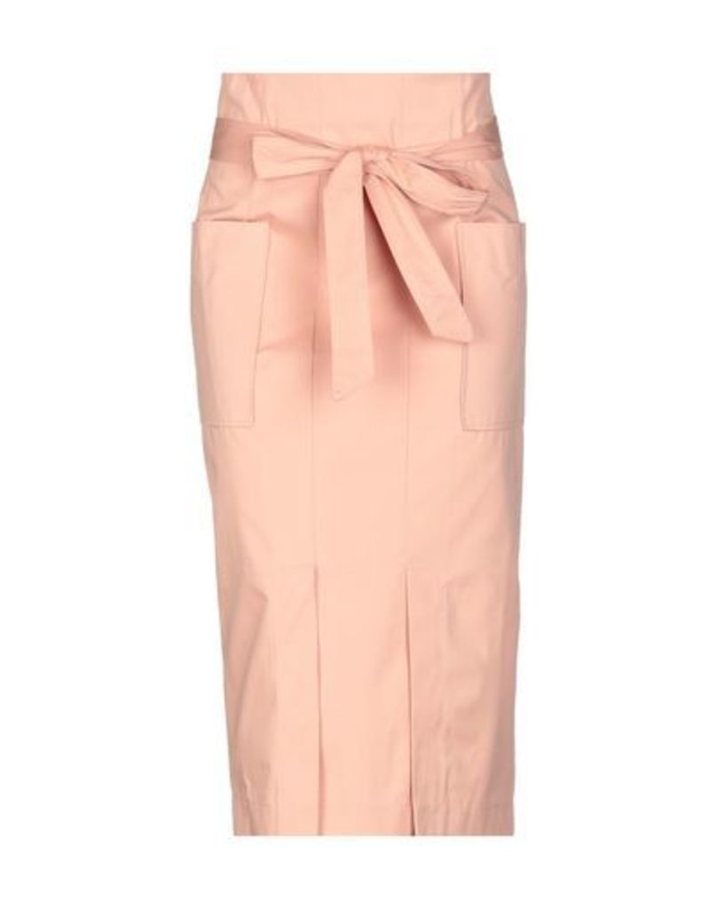 VICOLO SKIRTS 3/4 length skirts Women on YOOX.COM