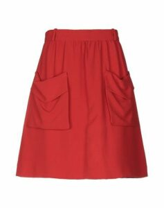 CHLOÉ SKIRTS Knee length skirts Women on YOOX.COM