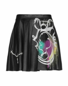 BOUTIQUE MOSCHINO SKIRTS Knee length skirts Women on YOOX.COM