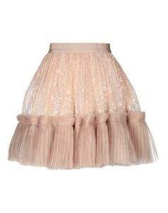 AMEN COUTURE SKIRTS Knee length skirts Women on YOOX.COM
