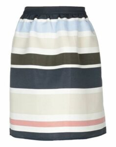TWINSET SKIRTS Knee length skirts Women on YOOX.COM