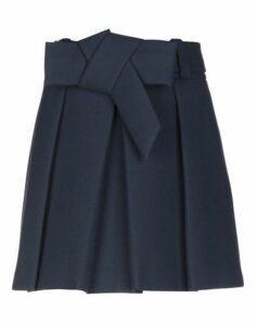 L' AUTRE CHOSE SKIRTS Mini skirts Women on YOOX.COM