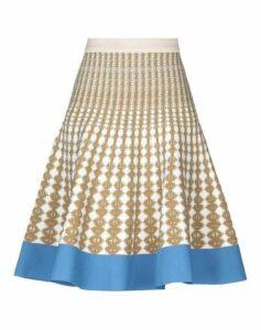ROBERTO COLLINA SKIRTS Knee length skirts Women on YOOX.COM