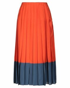 PIAZZA SEMPIONE SKIRTS 3/4 length skirts Women on YOOX.COM