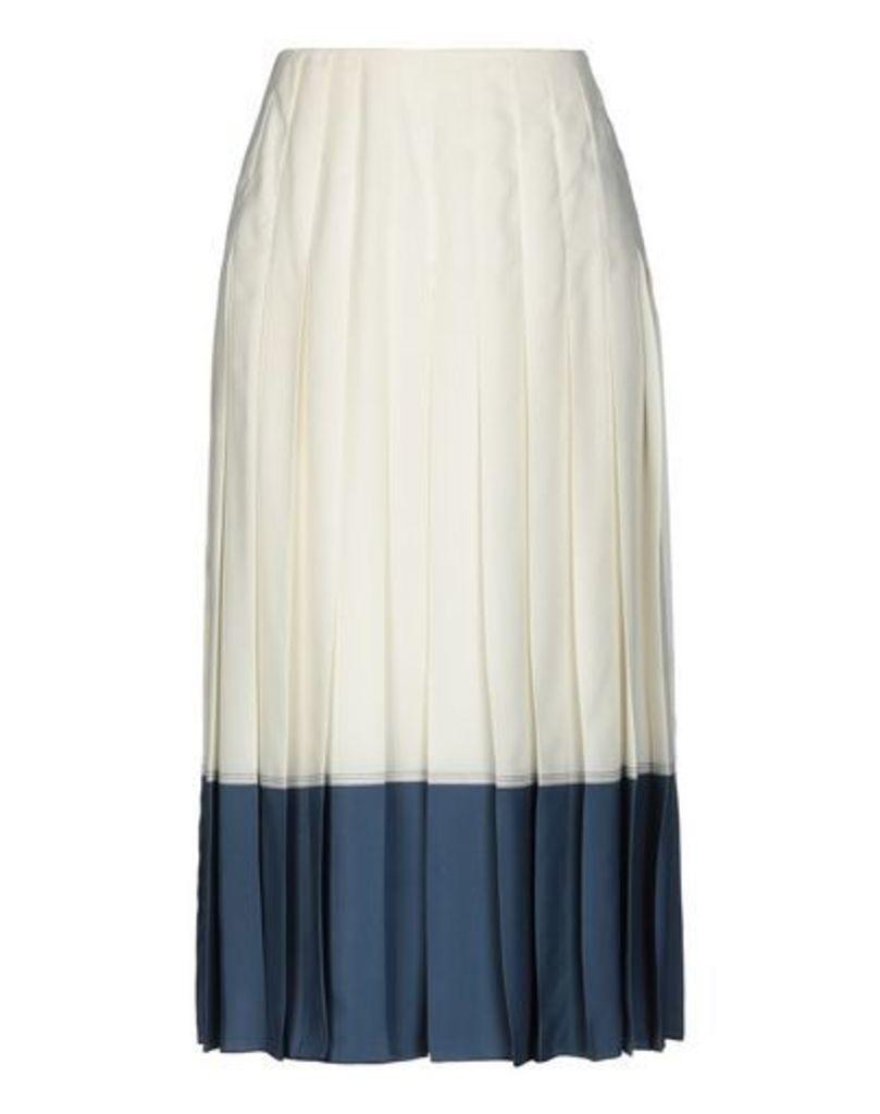 PIAZZA SEMPIONE SKIRTS 3/4 length skirts Women on YOOX.COM