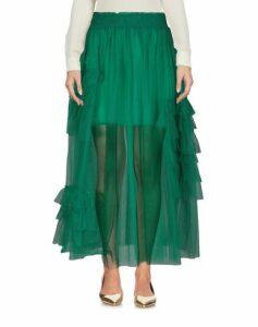 PATRIZIA PEPE SKIRTS 3/4 length skirts Women on YOOX.COM