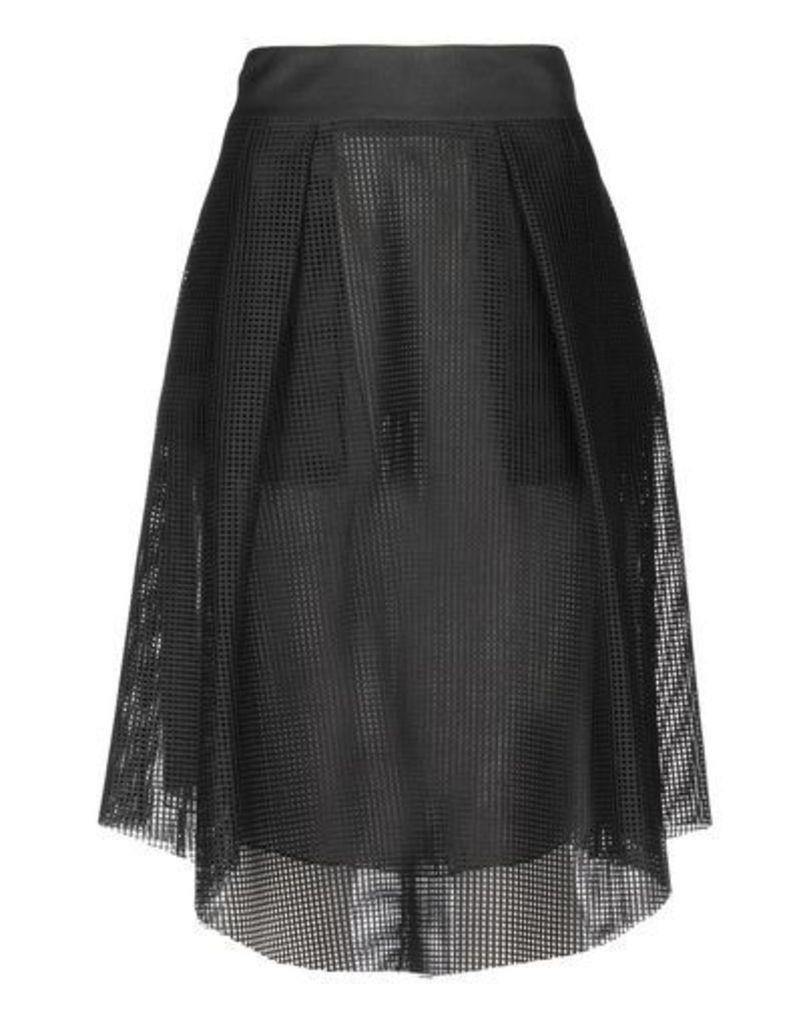PIANURASTUDIO SKIRTS 3/4 length skirts Women on YOOX.COM