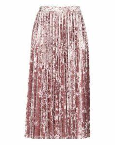 DRY LAKE. SKIRTS 3/4 length skirts Women on YOOX.COM