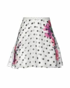 GUESS SKIRTS Knee length skirts Women on YOOX.COM