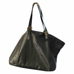 Simple Bag leather tote
