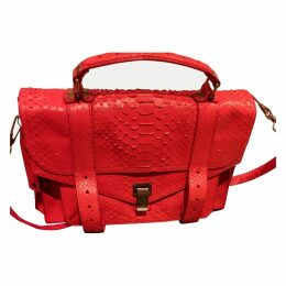 PS1 python satchel