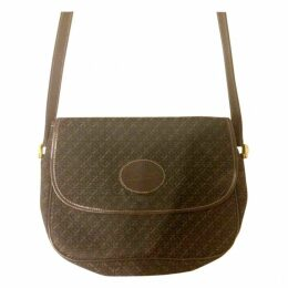Cloth crossbody bag