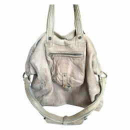 Billy leather crossbody bag