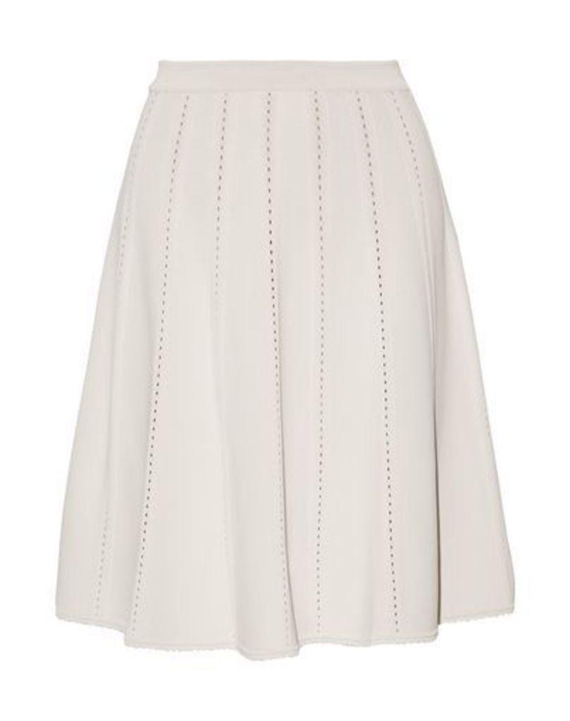 ELIE SAAB SKIRTS Knee length skirts Women on YOOX.COM
