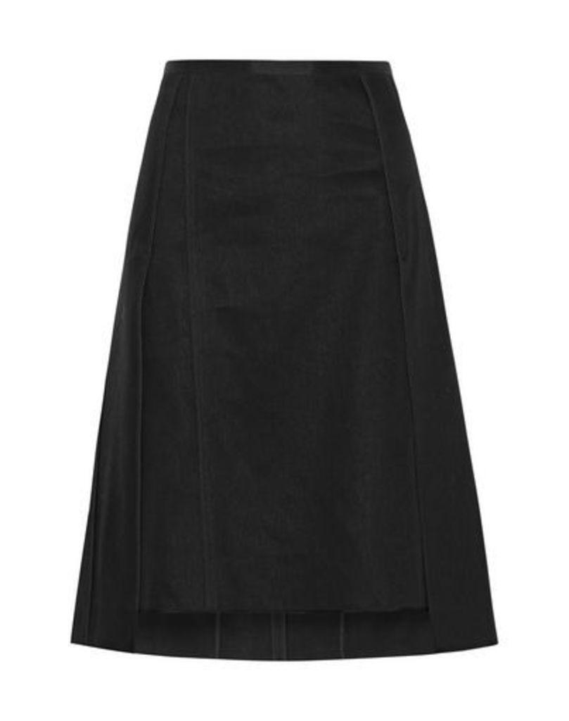 NARCISO RODRIGUEZ SKIRTS Knee length skirts Women on YOOX.COM