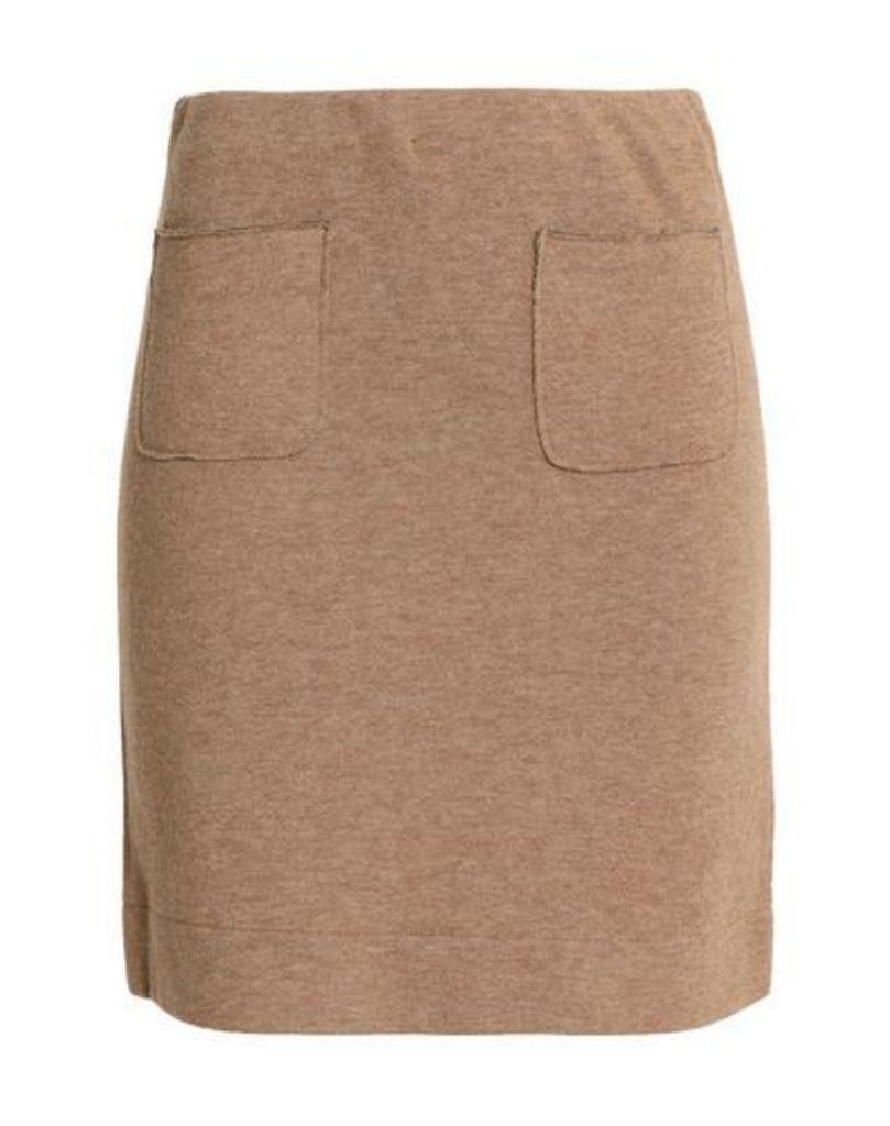 MAJESTIC FILATURES SKIRTS Knee length skirts Women on YOOX.COM