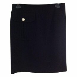 SKIRT WITH FRONT POCKET