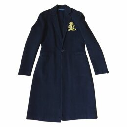 Cappoto di lana Musura 8