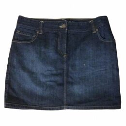 New jeans skirt Tommy Hilfiger size 8