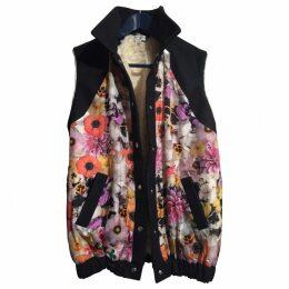 Multicolour Coat