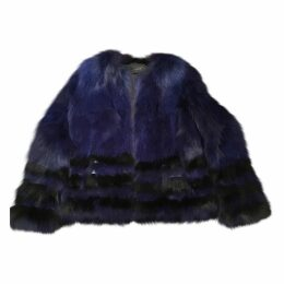 bicolore fur