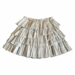 Louis Vuitton skirt