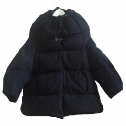Black Hoss Intropia coat