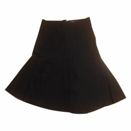COS Black skirt