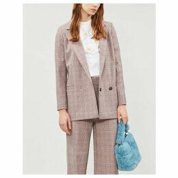 Hewitt woven jacket