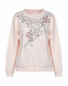 BLUGIRL FOLIES TOPWEAR Sweatshirts Women on YOOX.COM