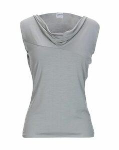 ARMANI COLLEZIONI TOPWEAR T-shirts Women on YOOX.COM