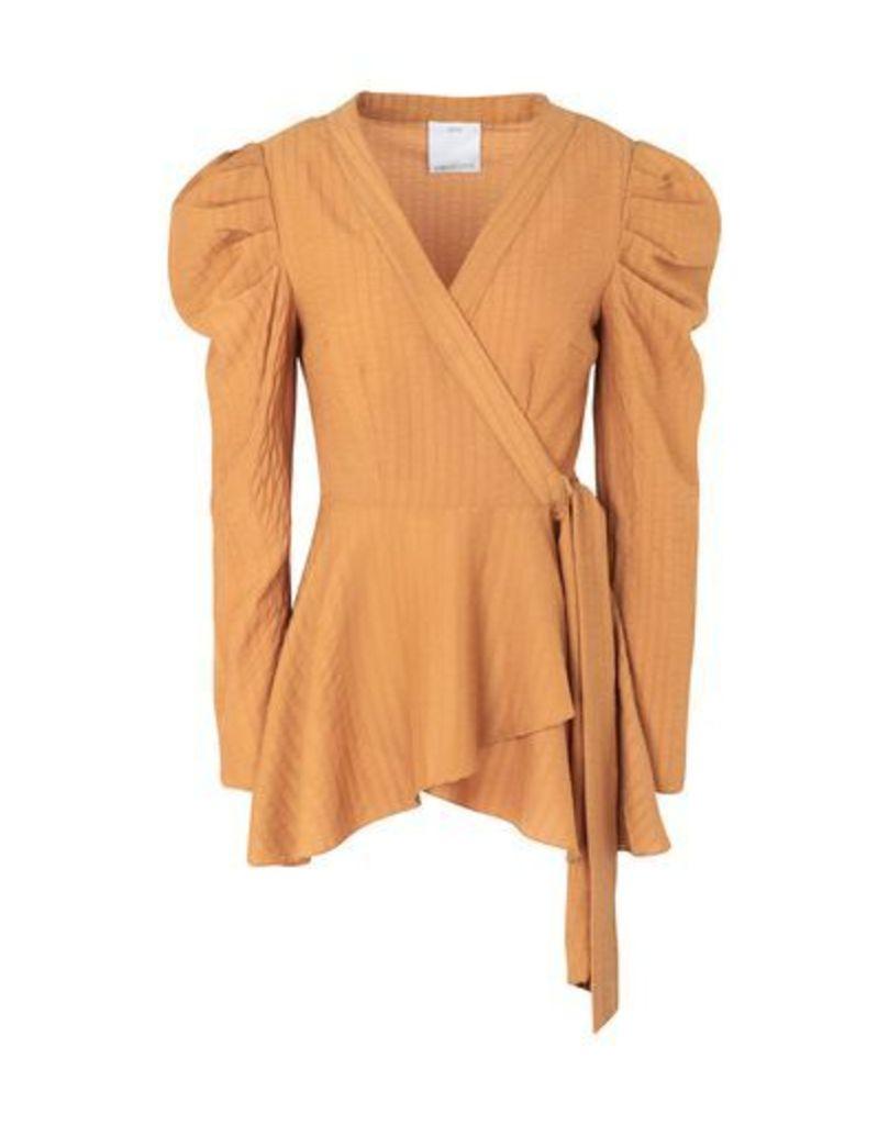 C/MEO COLLECTIVE SHIRTS Shirts Women on YOOX.COM